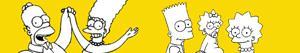 Colorear Los Simpson - The Simpsons