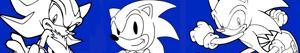 Colorear Sonic