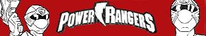 Colorear Power Rangers