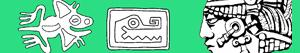 Colorear Mayas - Imperio Maya