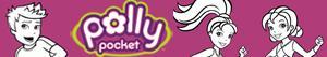 Colorear Polly Pocket