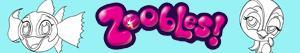 Colorear Zoobles