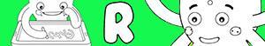Colorear Nombres de Niño con R