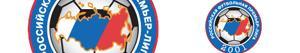 Colorear Escudos del Campeonato Ruso de Fútbol